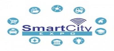 Smart City Expo - Dubai 2021